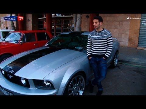 Rub n garc a compara los mejores coches cl sicos de poca - Tarimas del mundo madrid ...