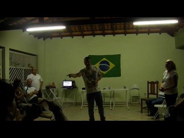 INTERVENCIONISTAS DE CAMPINAS