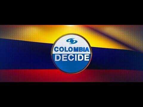 Colombia Decide: cubrimiento especial segunda vuelta presidencial