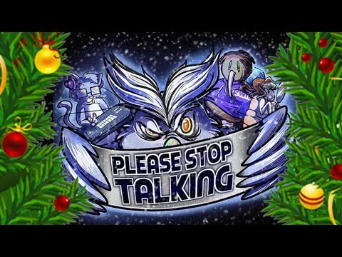 PST Storytime - A Christmas Owl