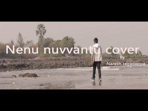 Nenu Nuvvantu Cover | Orange | Harris Jayaraj | Naresh Jagadappa