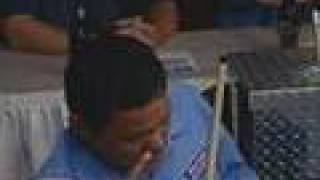 2005 U.S. Open 9-Ball: Efren Reyes vs. Earl Strickland