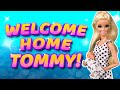 watch he video of Barbie - Baby Tommy Comes Home | Ep.141