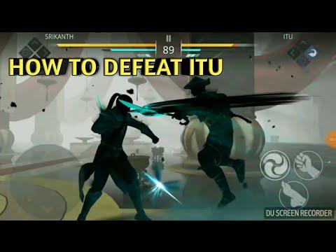 shadow fight 3 gameplay trailer