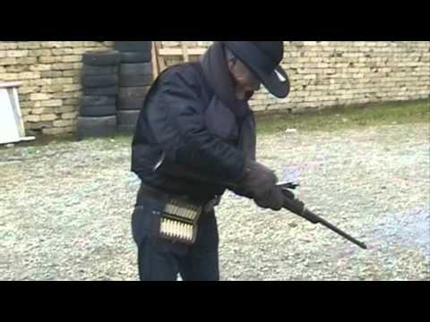 Springfield Trapdoor  Carbine 1873