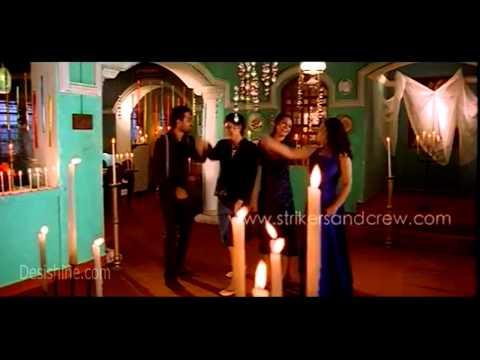 Himakanam Aniyumee HD-Violin Malayalam Movie Video Song [Malluparadise.com]