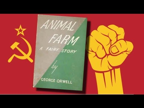 animal farm book analysis