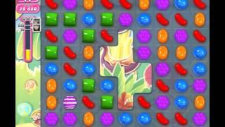 candy crush saga  level 630 ★★★