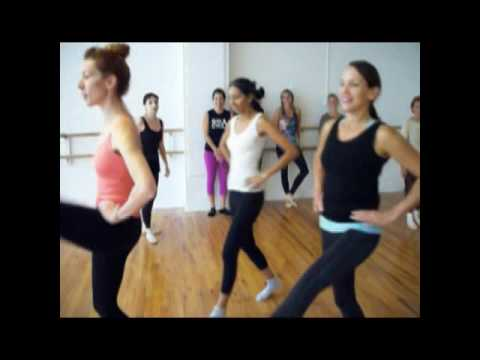 Ballet and Body Class NYC
