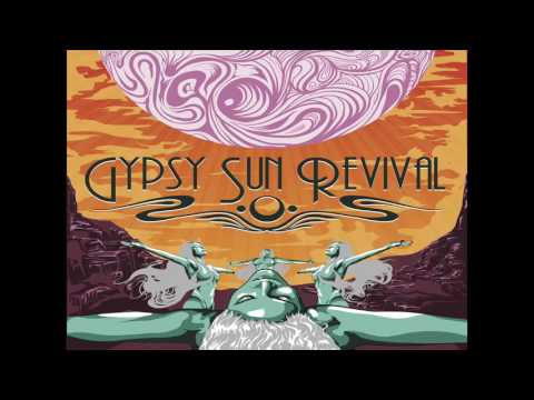 Gypsy Sun Revival - Gypsy Sun Revival (2016) (New Full Album)