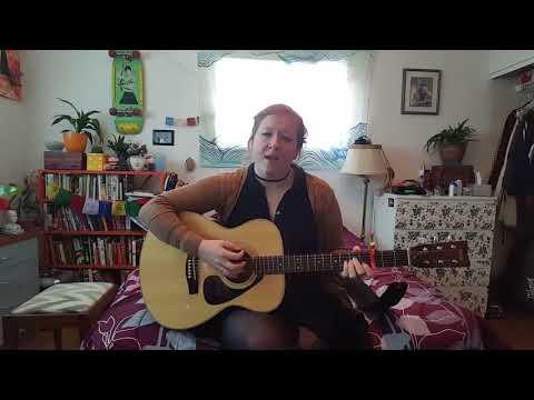 A fond farewell - Elliott Smith (cover)