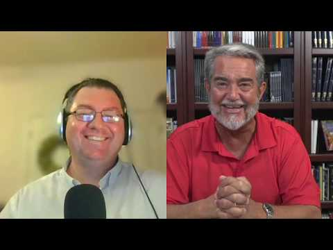 The Christian Hope of the Resurrection with Dr. Scott Hahn