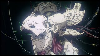 Machine (機械) Sakuga MAD