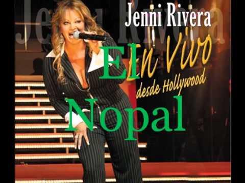 El Nopal En Vivo Jenni Rivera