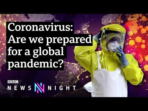Coronavirus: how could
