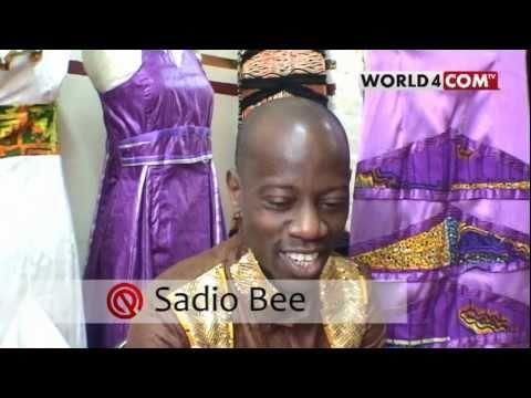 Sadio Bee Interview
