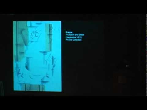 Picasso and Braque Symposium: The Different Facets of Analytic Cubism, Lisa Florman