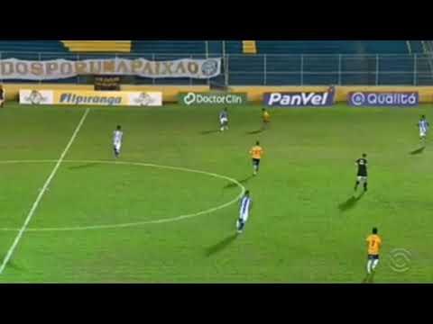 Pelotas 0 x 2 Esportivo RS Melhores Momentos Gaúchão 8 Rodada 01 04 2021