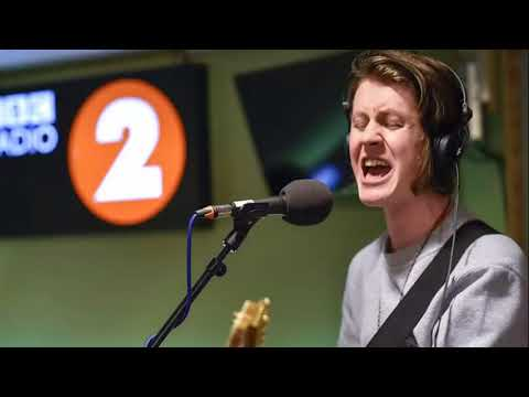 Blossoms - I Can't Stand It live BBC Radio 2
