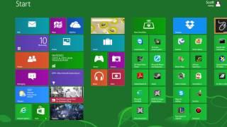 How To Pin Programs To The Taskbar Windows 8