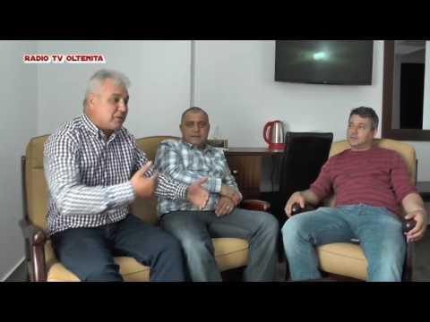 interviu cu administratorii HOTEL EUROPA din OLTENITA