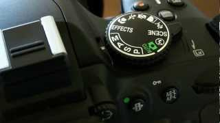 Setting Video Exposure On Nikon D5100 (Low Light/Low Noise)