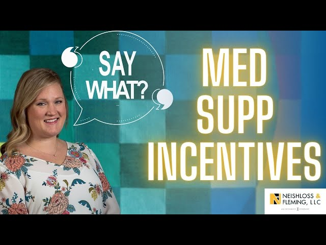 Focus on MedSupp and Bonus Programs | Service Say What? | Episode 6