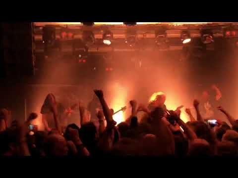 DISMEMBER - Override of the Overture/Soon to Be Dead - Live @ Scandinavia Deathfest 2019