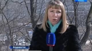 Во Владивостоке строится новый микрорайон