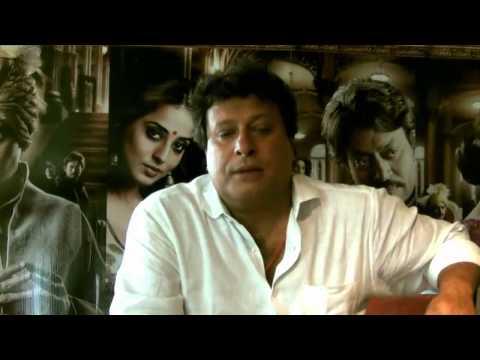 Dialogue Baazi Contest | Tigmanshu Dhulia | Saheb Biwi Aur Gangster Returns 2013