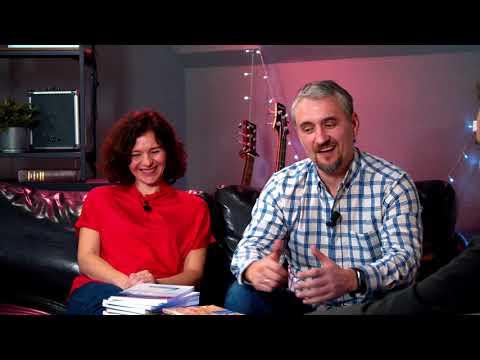 Интервью о новинках издательства «Ученик»