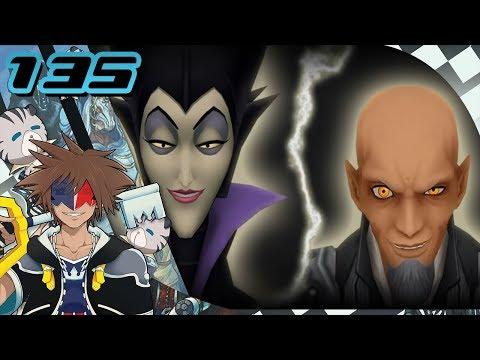 The Kingdom Hearts Series - Episode 135 | KH Union χ (Part 3)