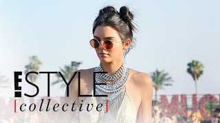 "How to Get Festival-Ready ""Space"" Buns 
