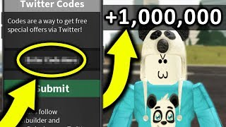 (New) ALL VEHICLE SIMULATOR CODES!! (Roblox)
