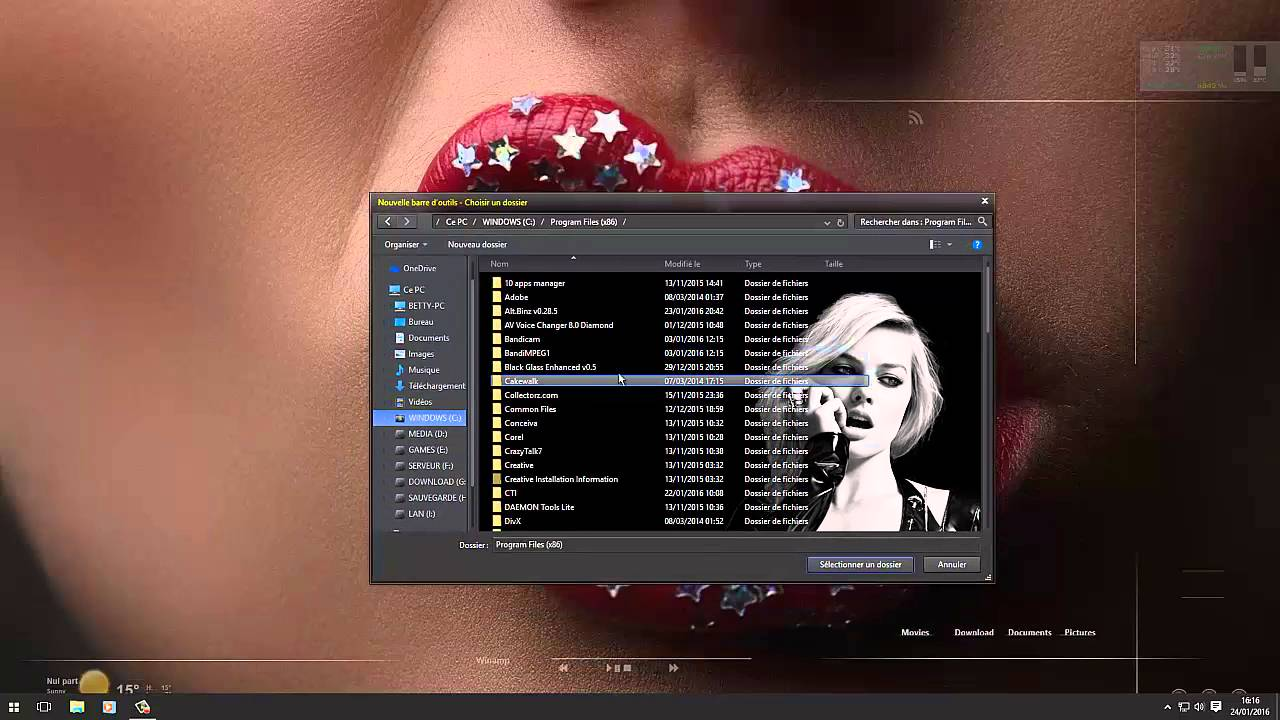 av voice changer windows 10