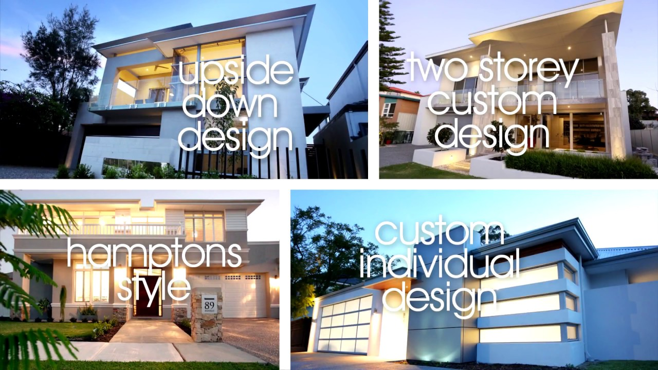 Hamptons Style Home Builders Perth
