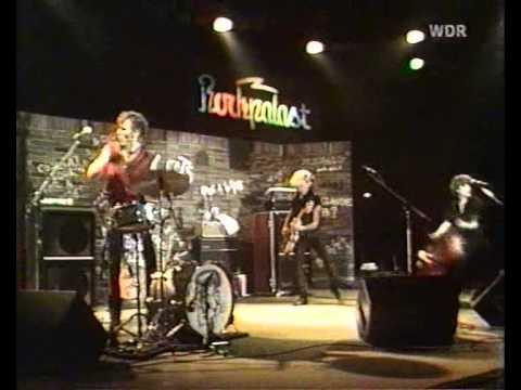 Stray Cats - Live @ Rockpalast Köln 1981