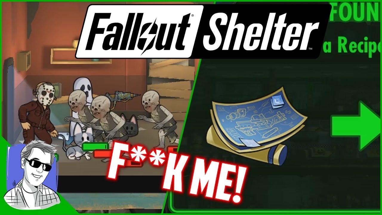 Fallout shelter vault 628 legendary blueprints everywhere ep28 youtube fallout shelter vault 628 legendary blueprints everywhere ep28 malvernweather Gallery