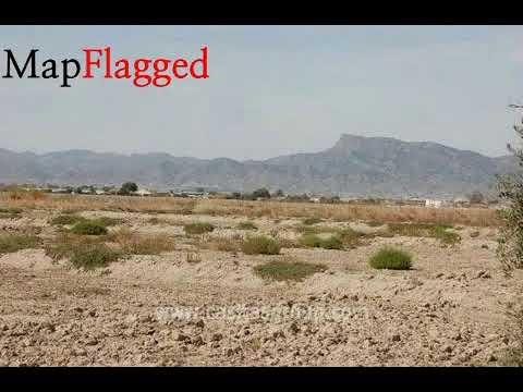 € 198000 | Land | Murcia, Spain | MapFlagged