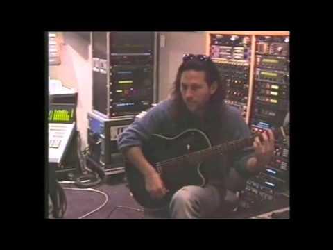Winger The Making Of Spell Im Under 1993