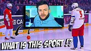 Every ICE HOCKEY and SOCCER Fan NEED to see this