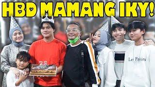 Download MAMANG IKY DAPET KADO SPESIAL DARI BUNDA! UHUY (PART 133)