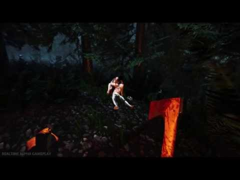 The Forest Trailer 3