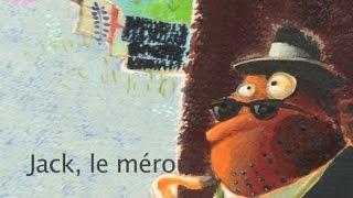 Les Symphonies Subaquatiques - Jacques Gamblin est Jack le mérou