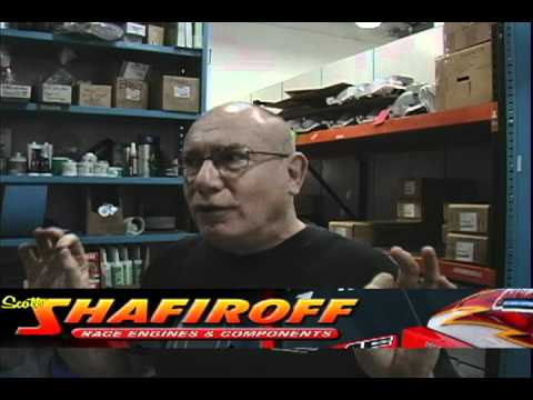 Tour SHAFIROFF Race Engines