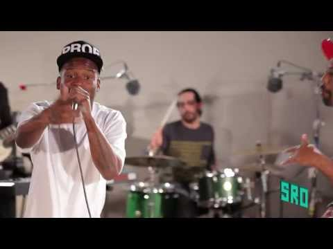Standing Room Only: Murs & Fashawn -