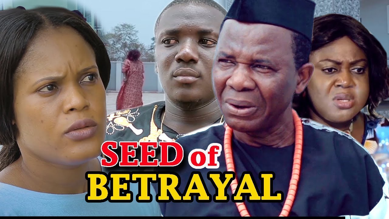 Seed Of Betrayal