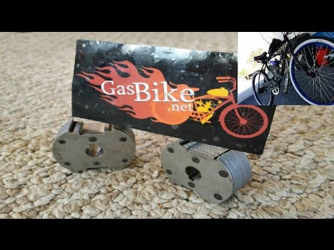 Buy Gas Bike Parts At Gasbike Net Ebay Seller Review Youtube