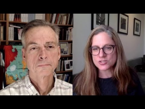 After the purge of sex predators | Robert Wright & Judith Shulevitz [The Wright Show]