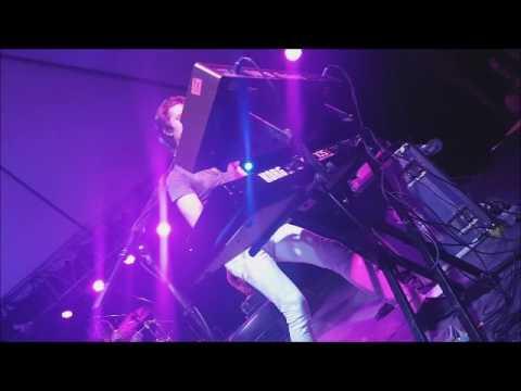 Hanson - BTTI - Feeling A